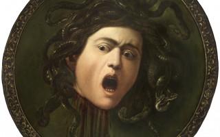 Medusa  Mostras & Expos – Caravaggio em SP caravaggio medusa e1348073617178 320x200