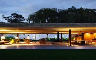 marcio - kogan - studiomk27 - casa - v4  Arquitetura – Casa V4 de Marcio Kogan marcio kogan studiomk27 casa v4  320x200