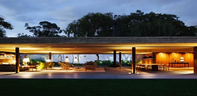 marcio - kogan - studiomk27 - casa - v4  Arquitetura – Casa V4 de Marcio Kogan marcio kogan studiomk27 casa v4  655x320