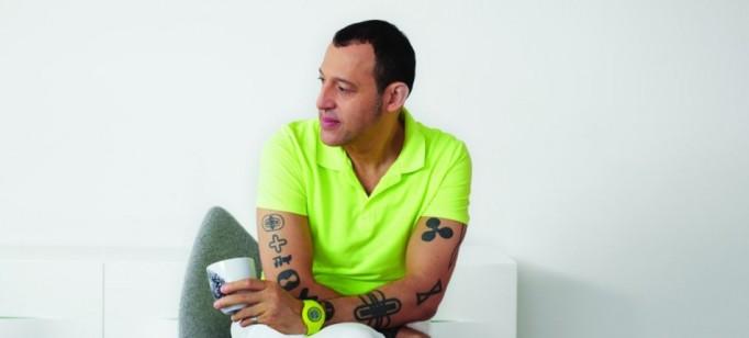 karim-rashid-2  Designer Egípcio Conquista Mundo karim rashid 2 e1348137234753 682x308