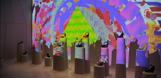 Melissa tem loja conceito em Nova York  Melissa tem loja conceito em Nova York melissa em nova iorque1 655x320