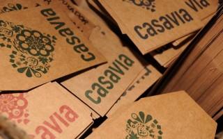Casavia | Pop Up Store  Casavia | Pop Up Store casavia 92 320x200