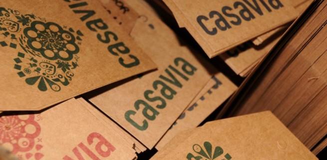 Casavia | Pop Up Store  Casavia | Pop Up Store casavia 92 655x320