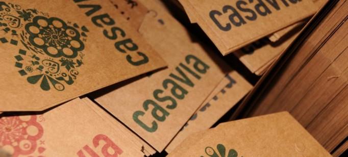 Casavia | Pop Up Store  Casavia | Pop Up Store casavia 92 682x308