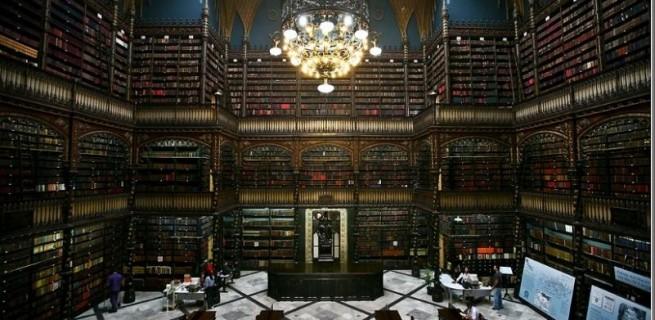 Arte &Cultura: Real Gabinete Português de Leitura  Arte &Cultura: Real Gabinete Português de Leitura real gabinete portugues de leitura1 655x320