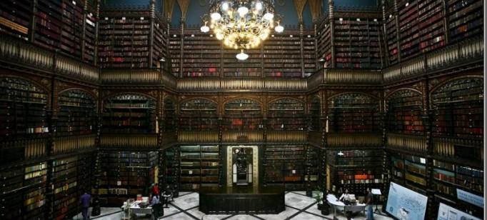 Arte &Cultura: Real Gabinete Português de Leitura  Arte &Cultura: Real Gabinete Português de Leitura real gabinete portugues de leitura1 682x308