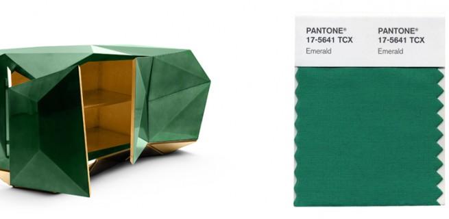 Verde Esmeralda Cor Pantone 2013   Verde Esmeralda Cor Pantone 2013  Diptical3 655x320