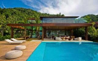 """""""Projecto de arquitectura de Fernanda Marques, Brasil""""  Arquitectura – O Projeto de Fernanda Marques fernanda marques 01 320x200"""