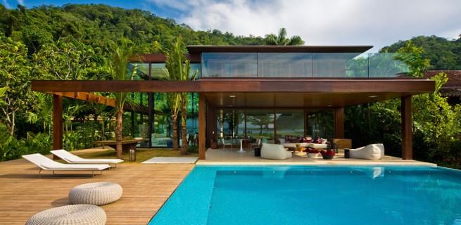 """""""Projecto de arquitectura de Fernanda Marques, Brasil""""  Arquitectura – O Projeto de Fernanda Marques fernanda marques 01 655x320"""