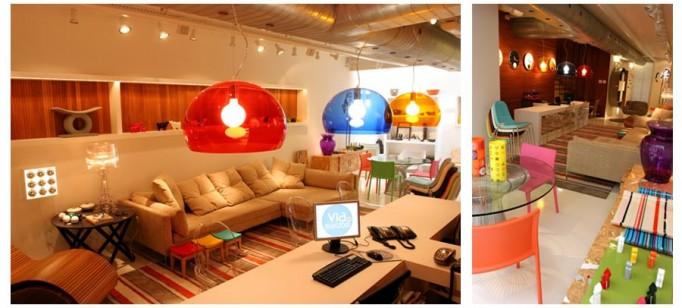 Design e Decoração: Loja Via Manzoni no Rio de Janeiro  Design e Decoração: Loja Via Manzoni no Rio de Janeiro via manzoni rio de janeiro 42 682x308