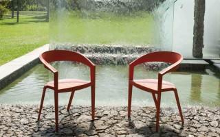 Cadeira ICZERO1 guto indio da costa