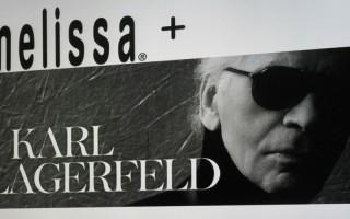 """Melissa e Karl Lagerfeld""  Melissa e Karl Lagerfeld Melissa e Karl Lagerfeld 61 320x200"