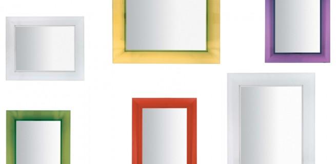 """""""kartell francois ghost mirror"""""""