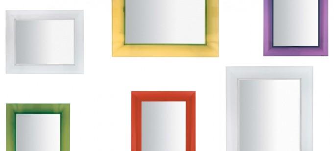 """""""kartell francois ghost mirror""""  Decoração com espelhos modernos kartell francois ghost mirror 21 682x308"""