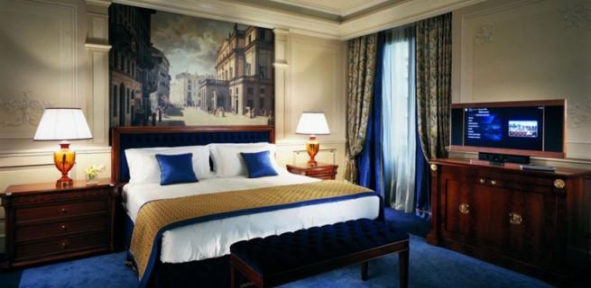 """""""Hotel Principie di Savoia"""""""