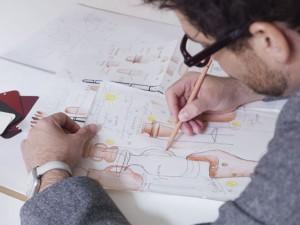"""""""Jaime Hayon at Milan Design Week 2013""""  Jaime Hayon at Milan Design Week 2013 Jaime Hayon at Milan Design Week 2013 2 300x225"""