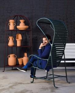 """""""Jaime Hayon at Milan Design Week 2013""""  Jaime Hayon at Milan Design Week 2013 Jaime Hayon at Milan Design Week 2013 7 245x300"""