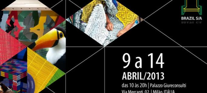 """brazil s_a - fuorisalone""  Brasil invade Fuorisalone 2013 brazil s a fuorisalone 682x308"
