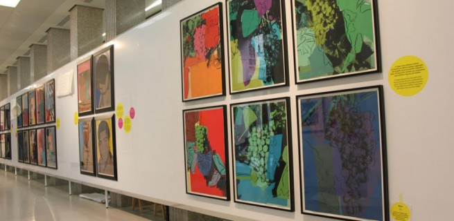 """""""museo del novecento""""  Guia de Milão: Artes Visuais museo del novecento 2 655x320"""