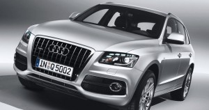 """Audi Q5 V6 chega ao Brasil""  Audi Q5 V6 chega ao Brasil Audi Q5 V6 chega ao Brasil 300x158"