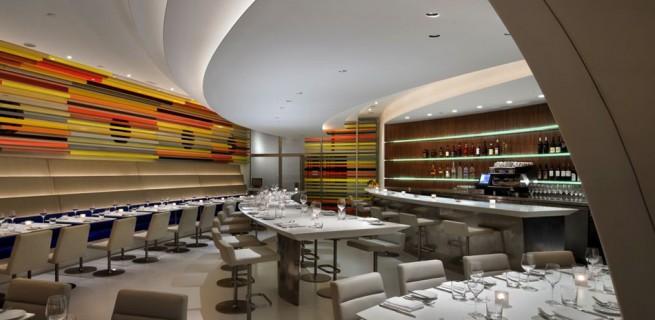 """""""os melhores restaurantes de nova iorque""""  Guia de NYC: Melhores Restaurantes os melhores restaurantes de nova iorque 655x320"""