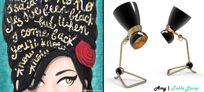 Segundo ano da morte de Amy Winehouse  Segundo ano da morte de Amy Winehouse capa 682x308
