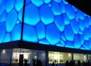 """""""Water Cube"""" de Beijing ganha nova iluminação na comemoração do seu 5º aniversário  """"Water Cube"""" de Beijing ganha nova iluminação na comemoração do seu 5º aniversário capa2 180x130"""