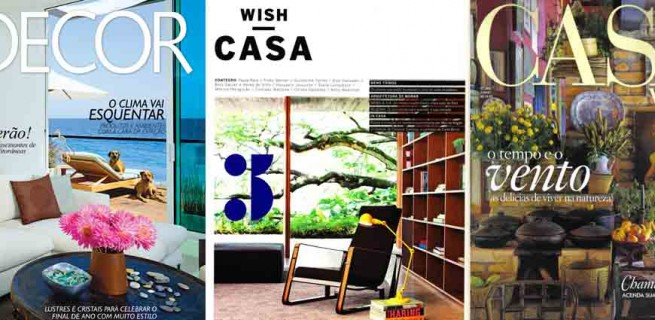 Top 10 das Revistas de Design no Brasil  Top 10 das Revistas de Design no Brasil capablogdecor 655x320