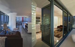 Apartamento é cheio de soluções criativas  Apartamento é cheio de soluções criativas capadecor1 320x200