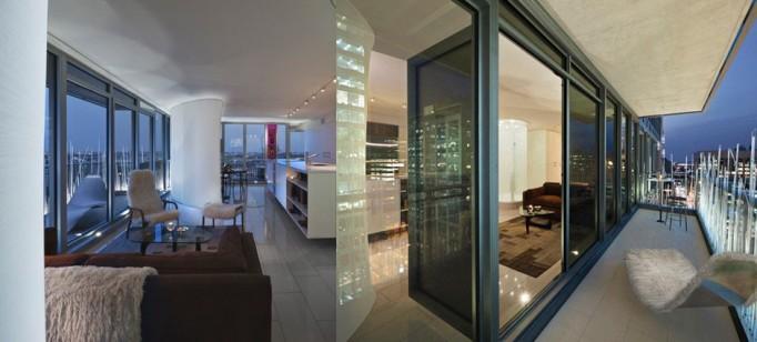 Apartamento é cheio de soluções criativas  Apartamento é cheio de soluções criativas capadecor1 682x308
