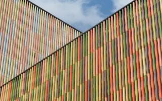 A cor e a arquitetura  A cor e a arquitetura capafinal decor 320x200