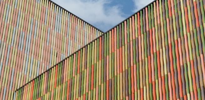 A cor e a arquitetura  A cor e a arquitetura capafinal decor 655x320