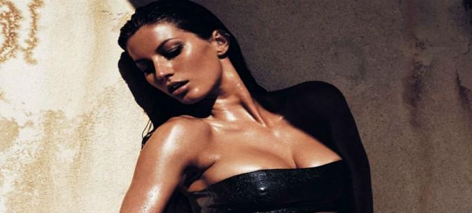 """""""Gisele Bundchen numa das campanhas mais sensuais""""  Moda – A Übermodel brasileira GiseleB 682x308"""