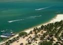"""""""Praia do gunga, uma das 10 melhores praias do Brasil.""""  Lifestyle: 10 melhores praias do Brasil Gunga 125x90"""
