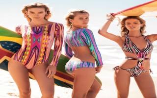 """""""CIA Marítima 2014 e outras marcas para moda praia 2014.""""  Sensual na praia: bikinis para deixar qualquer um louco ciamaritima2014 320x200"""