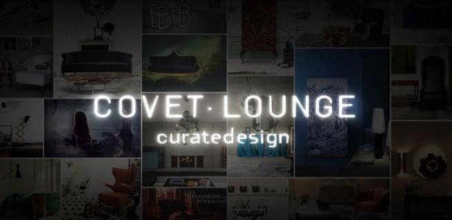 """""""Maison & Objet 2014""""  Covet Lounge: criando relações no design de luxo CovetLounge 655x320"""