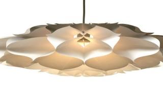 """""""Karl Zahn e luminaria de futuro""""  Decoração de Natal: 10 luminárias de design KarlZahnL 320x200"""