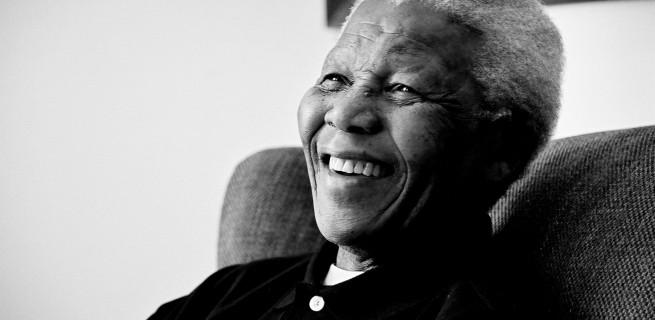 Nelson Mandela, o designer da paz (1918 – 2013)  Nelson Mandela, o designer da paz (1918 – 2013) Mandela1 655x320
