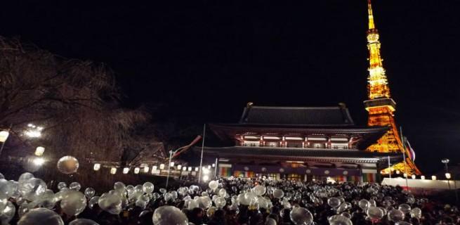 """""""Fim de ano em Tóquio, Japão""""  Lifestyle: Top 10 destino para passar o final de Ano ToquioAnoNovo 655x320"""
