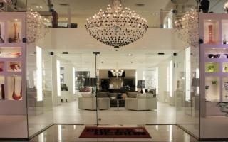 """""""Griffes & Design representa várias marcas"""" 10 lojas de decoração do brasil Decoração & Design: Top 10 lojas de Decoração do Brasil grifesdesign 320x200"""