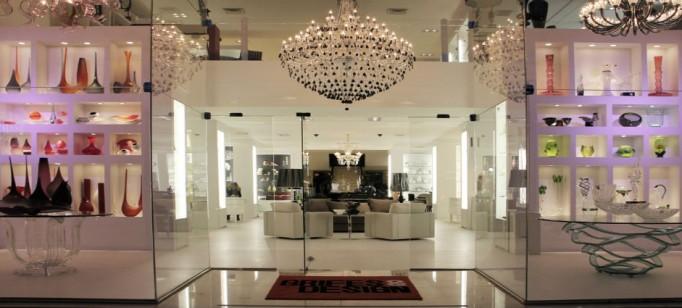 """""""Griffes & Design representa várias marcas"""" 10 lojas de decoração do brasil Decoração & Design: Top 10 lojas de Decoração do Brasil grifesdesign 682x308"""