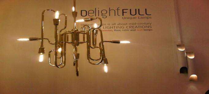 Design:Delightfull, marca portuguesa de luminária no Harrods  Design:Delightfull, marca portuguesa de luminária no Harrods delightfull 682x308
