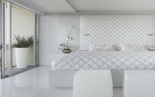 Decoração:10 quartos brancos  Decoração:10 quartos brancos quartobranco 320x200