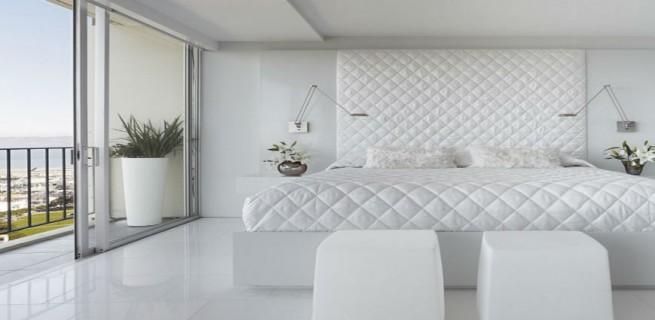 Decoração:10 quartos brancos  Decoração:10 quartos brancos quartobranco 655x320