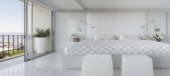 Decoração:10 quartos brancos  Decoração:10 quartos brancos quartobranco 682x308