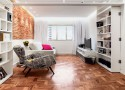 """""""decorar salas pequenas""""  Decoração: 5 salas de estar pequenas mas acolhedoras salaspequenas 125x90"""