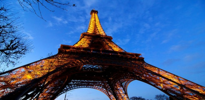 Maison & Object: 5 sítios a visitar em Paris  Maison & Object: 5 sítios a visitar em Paris torre eiffel2 655x320