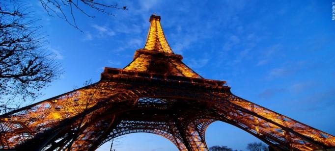 Maison & Object: 5 sítios a visitar em Paris  Maison & Object: 5 sítios a visitar em Paris torre eiffel2 682x308