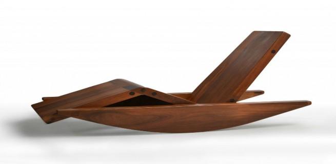 """Chaise de José Zanine Caldas""  Design: José Zanine Caldas, Mestre da Madeira zaninechaise 655x320"