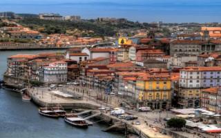 """""""Cidade do Porto""""  Porto, o melhor destino europeu cidadedoPorto 320x200"""